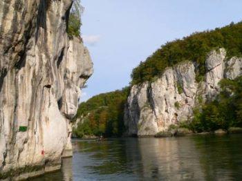 Altmühltal Ausflugsziele Donaudurchbruch