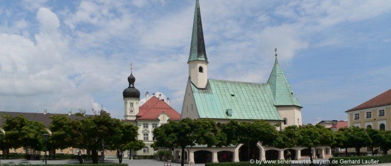 altötting-wallfahrtskirche-niederbayern-wallfahrtsort-ausflugsziele-attraktionen