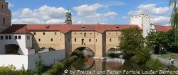 Wahrzeichen Amberg Ausflugsziele Ringmauer Altstadtkern
