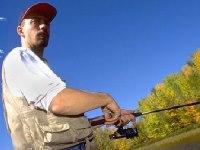 Angelurlaub Bayern - Fischen und Angeln im Urlaub