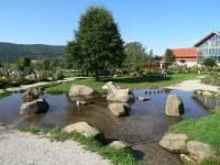 Ferienanlagen Ferienpark Bayern