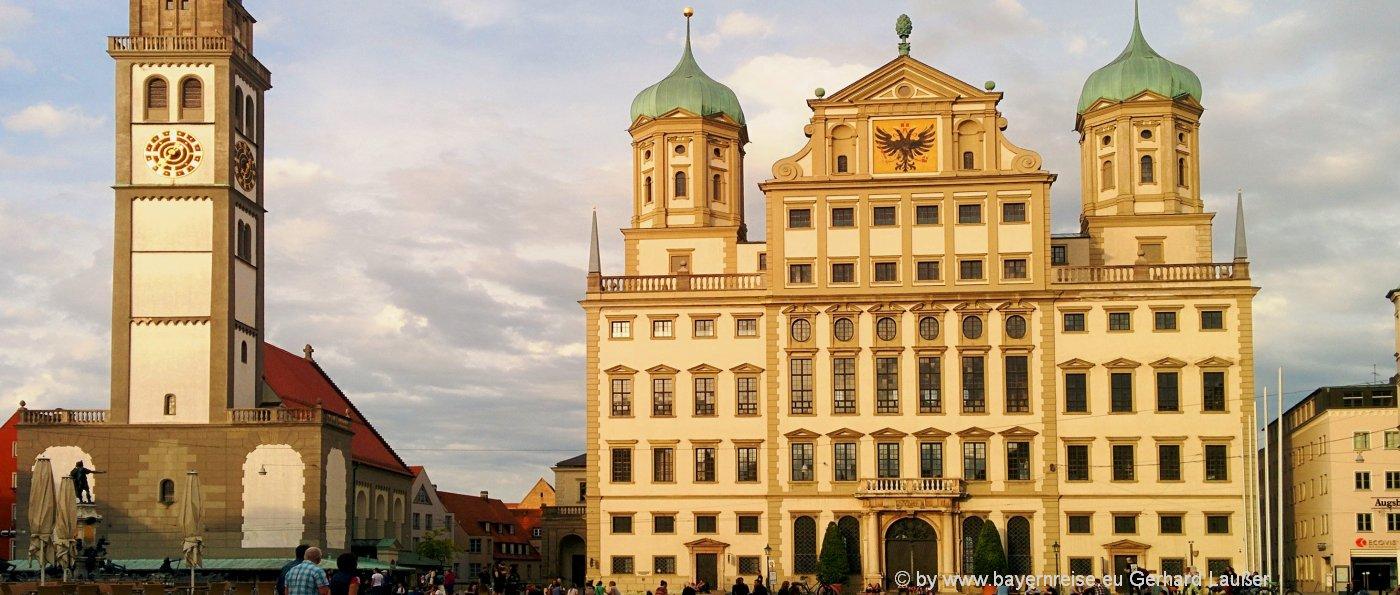 augsburg-sehenswürdigkeiten-rathaus-ausflugsziele-attraktionen