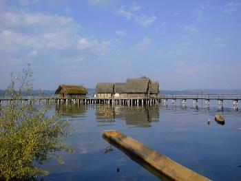 Freizeitangebote Bodensee Ausflüge Pfahlbaumuseum Unteruhldingen