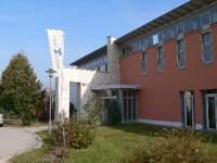 Bad AbbachSehenswertes-Ausflugsziele-Kaiser-Therme