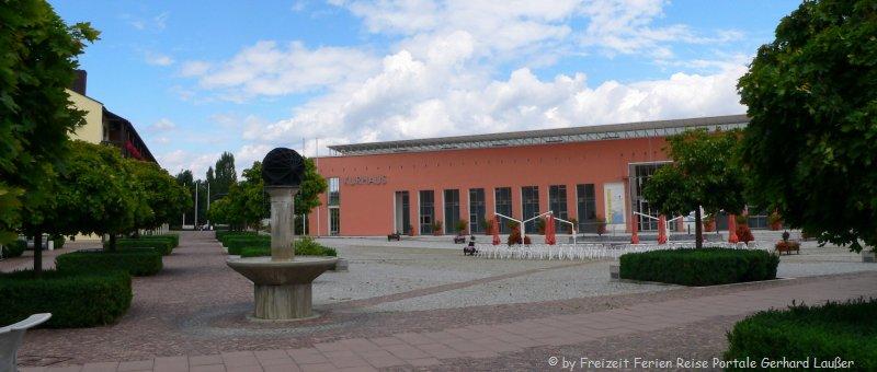 Ausflüge Bad Gögging Sehenswertes Kurhaus