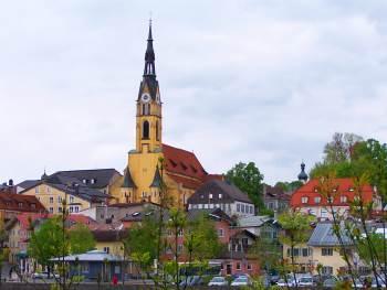 Gruppenreisen Deutschland Städtereisen