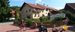 Ferien auf dem Bauernhof in Ostbayern Erlebnisurlaub für Familien