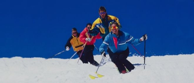 Bayerischer Wald Skihotel in Bayern Wintersport Hotel zum Skifahren