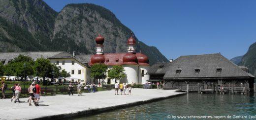 berchtesgaden-königssee-sankt-bartholomä-ausflugsziel-hihlights-bayern