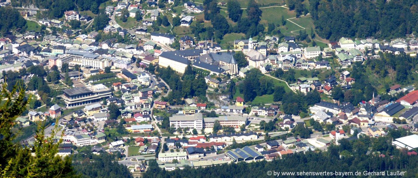 berchtesgaden-stadt-vom-obersalzberg-ausflugsziele-sehenswürdigkeiten