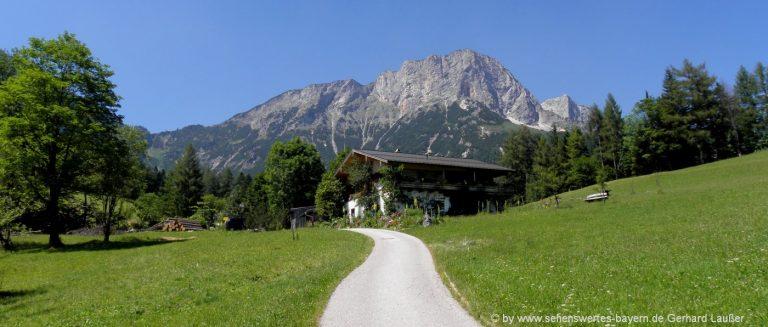 berchtesgadener-land-wanderwege-oberbayern-berge-alpen-wanderungen