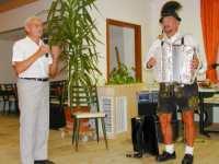 Brauchtum Wirtshausmusikant Kultur und Musik