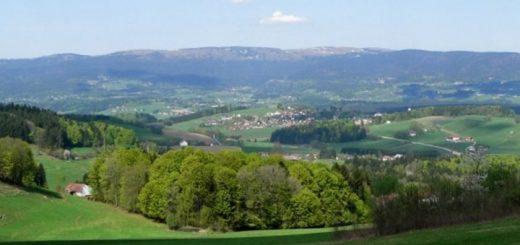 breitenberg-wandern-aussicht-bayerischer-wald-landschaft-huegel-panorama-660