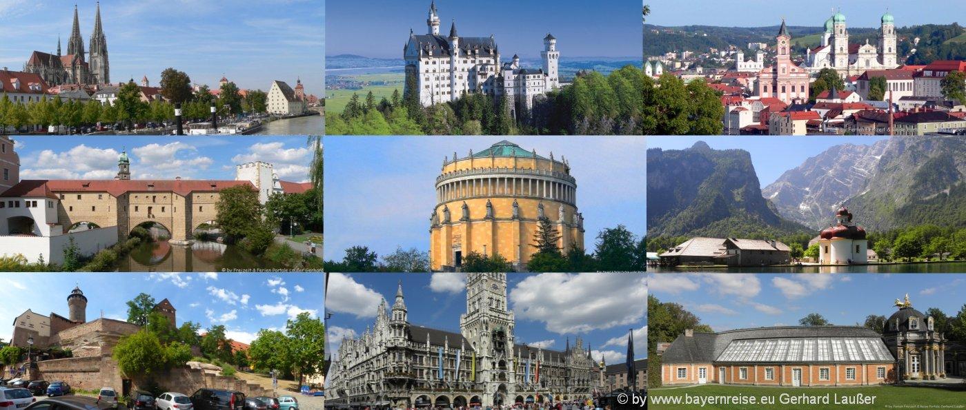 bayern-staedtereisen-sehenswuerdigkeiten-reiseziele