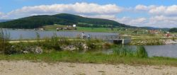 Freizeit und Erholung beim Drachensee Furth im Wald Urlaubregion