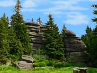 Bilder Bayern Bildergalerien Natur, Landschaft, Berge Dreisessel