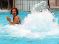 Thermalbad in Bayern Erlebnisbad und Freizeitbad in Deutschland
