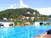 Freibad Freizeitspaß in Bayern Familienfreundlicher Urlaub