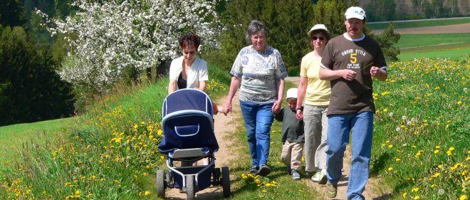 Bayerischer Wald Familienhotel in Bayern Familienurlaub