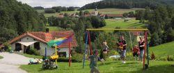 Familienurlaub Bayerischer Wald Kinderferien in Bayern