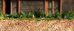Ferienhütten in Bayern Wanderurlaub in den Bergen Bayerischer Wald