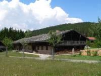 Freilichtmuseum Bayerischer Wald Museumsdorf in Bayern