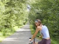 Freizeit genießen - Radwanderwege im Bayerischen Wald