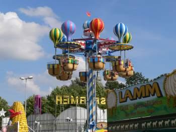 Freizeiteinrichtungen in Bayern Tipps für Familien Kinder Gruppen