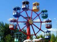 Erlebnisparks Deutschland Familienparks der Ausflugstipp