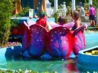 Freizeitparks in Bayern Familienurlaub