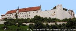 Sehenswürdigkeiten in Füssen in Bayern Kurort Burg