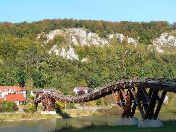 Ferienorte Gemeinden Bayern Essing im Altmühltal