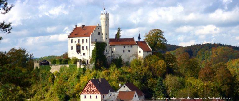 ausflugsziele-gössweinstein-burg-sehenswürdigkeiten-fränkische-schweiz