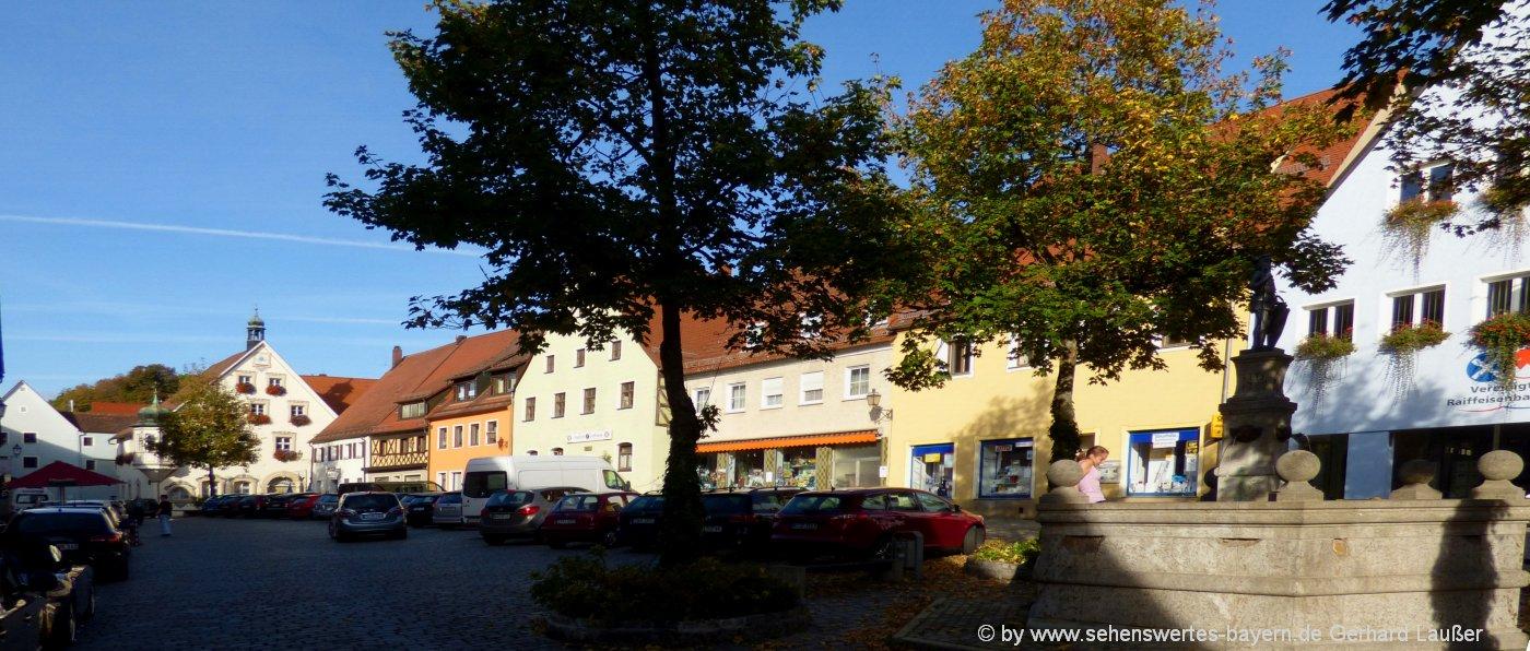 gräfenberg-stadtplatz-sehenswertes-ausflugsziel