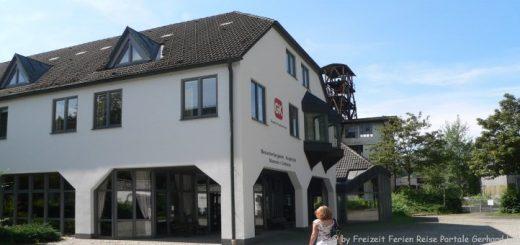 hauzenberg-graphitwerk-kropfmühl-bergwerk-museum-gebäude