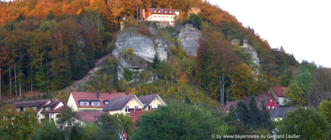 heiligenstadt-veilbronn-sehenswürdigkeiten-berg-franken-ausflugstipps