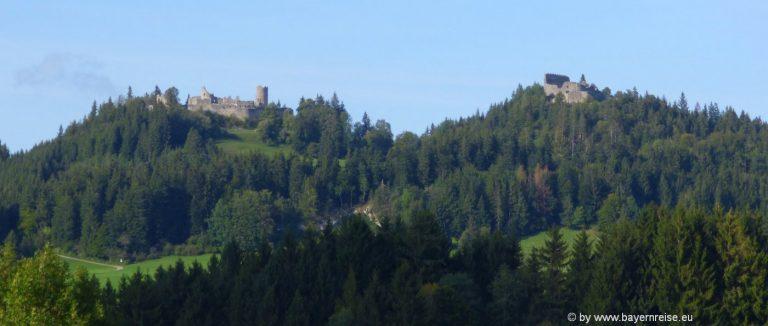 ausflugsziele-hohenfreyberg-burgruinen-eisenberg-allgäu-sehenswürdigkeiten