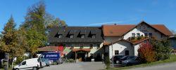 Hotels im Oberpfälzer Wald Pensionen und Gasthöfe Bayern