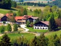 Hundehotel Bayerischer Wald hundefreundliche Unterkunft Bayern