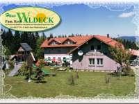 Urlaub mit Hund im Hotel Waldeck Phillipsreut