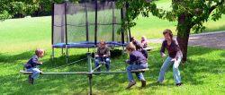 Kinderurlaub in Bayern Familien Ferien im Hotel Bayerischer Wald