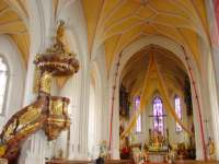 Kirchen, Dome und Klöster Bayern