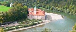 Sehenswertes im Altmühltal Naturschutzgebiet Donaudurchbruch