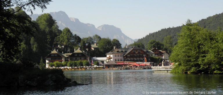 schönau-am-königssee-ausflugsziele-berchtesgadener-land-wasser-berge