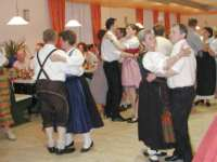 Kultur und Brauchtum in Bayern - Volkstanz Volksmusik