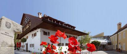 Kururlaub in Bayerern im Kurhotel VictoriaQuelle