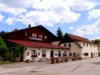Landgasthof in Bayern