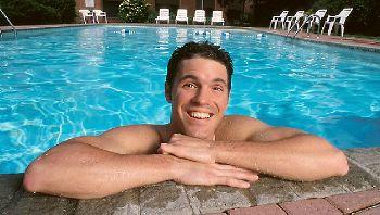 Ferienbungalow mit Pool