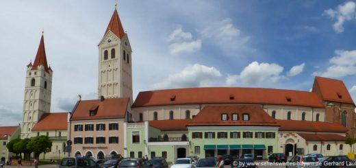 Ausflugstipps in forchheim sehensw rdigkeiten for Pension wurzburg innenstadt