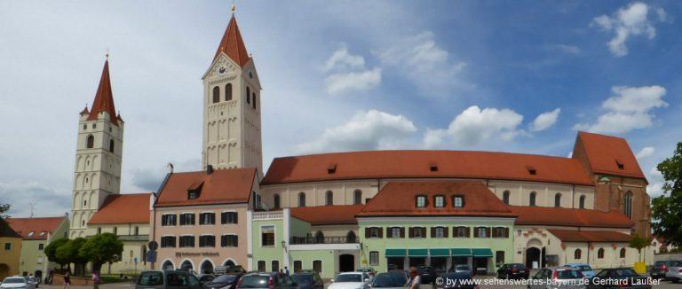 moosburg-an-der-isar-ausflugsziele-innenstadt-kirche-sehenswürdigkeiten